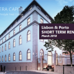 Lisbon and Porto - Short Term Rental Report